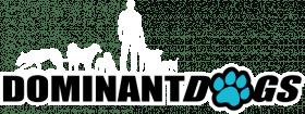Dominant Dogs Logo